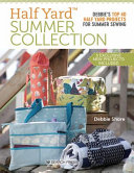 Half Yard Summer Collection
