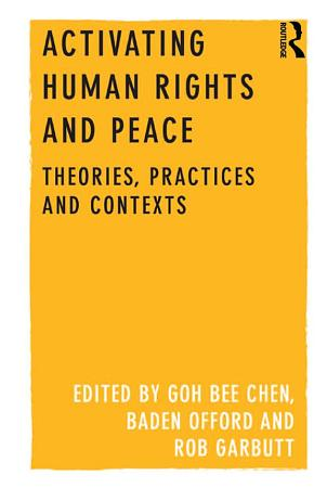 Activating Human Rights and Peace PDF