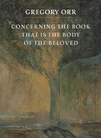 Concerning the Book that is the Body of the Beloved PDF