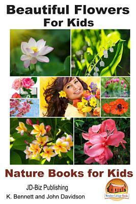 Beautiful Flowers for Kids