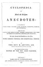 Cyclop  dia of moral and religious anecdotes PDF