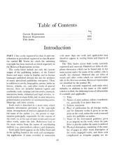 Catalog of Copyright Entries. Third Series: 1965: January-June