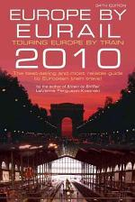 Europe by Eurail 2010
