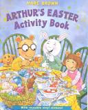 Arthur s Easter Activity Book