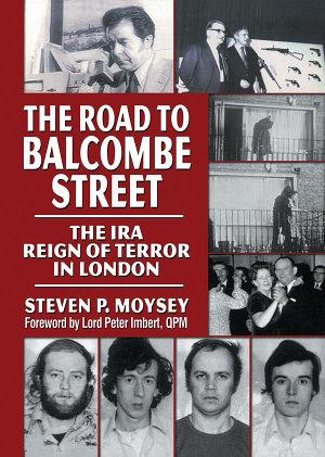 The Road to Balcombe Street PDF