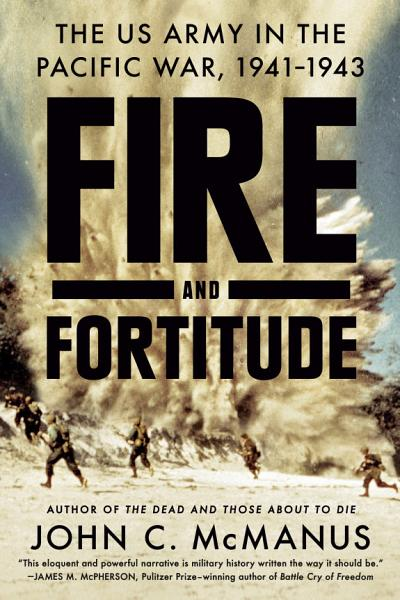 Download Fire and Fortitude Book