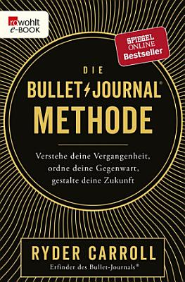 Die Bullet Journal Methode PDF