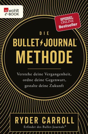 Die Bullet Journal Methode PDF