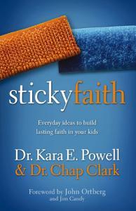 Sticky Faith Book
