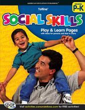 Social Skills, Grades PK - K