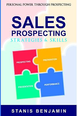 Sales Prospecting Strategies and Skills