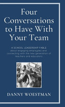 Four Conversations to Have With Your Team PDF