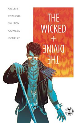 The Wicked   The Divine  27