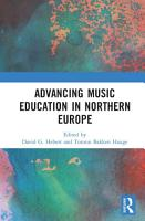 Advancing Music Education in Northern Europe PDF