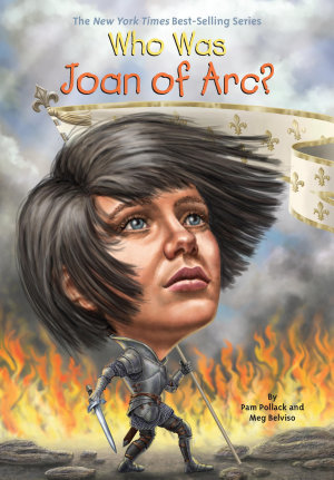 Who Was Joan of Arc  PDF