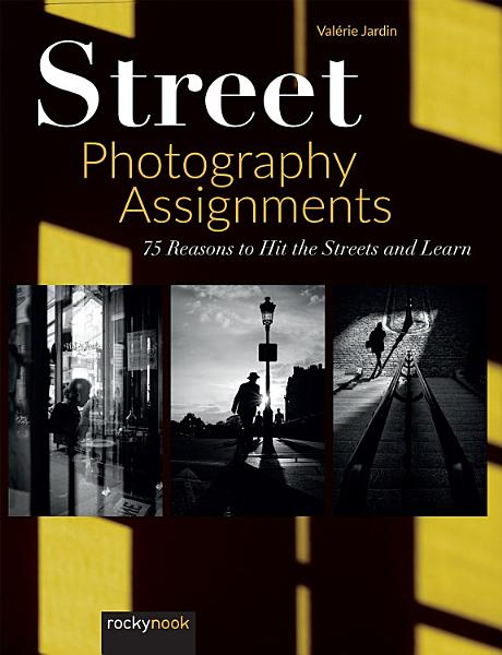 Download Street Photography Assignments Book