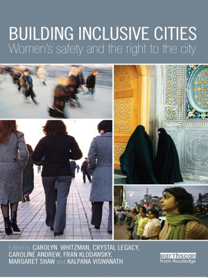 Building Inclusive Cities