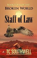 Staff of Law