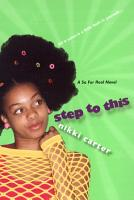 Step To This  A So For Real Novel PDF