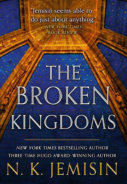 Download The Broken Kingdoms Book