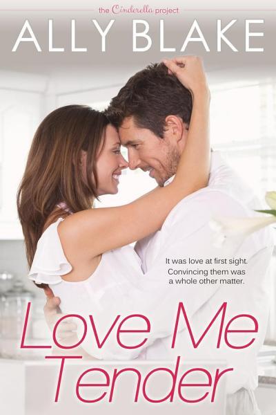 Download Love Me Tender Book