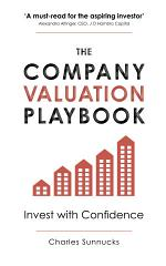 The Company Valuation Playbook