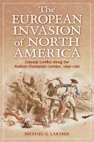 The European Invasion of North America PDF