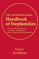 The International Handbook of Stepfamilies PDF