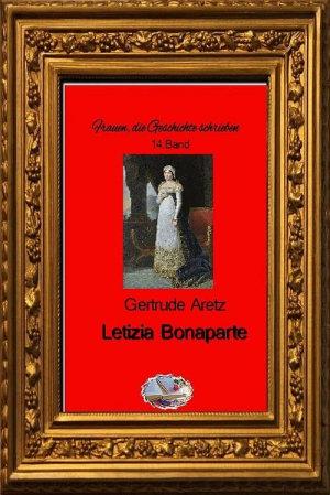 Letizia Bonaparte  Bebildert  PDF