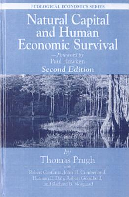 Natural Capital and Human Economic Survival  Second Edition