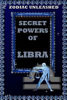 Zodiac Unleashed   Libra PDF