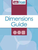 Class Dimensions Guide Toddler PDF