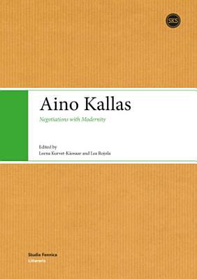 Aino Kallas PDF