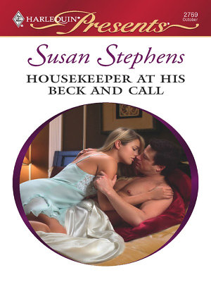 Housekeeper at His Beck and Call PDF