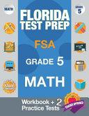 Florida Test Prep FSA Grade 5 Math