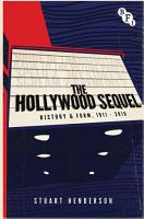 The Hollywood Sequel PDF
