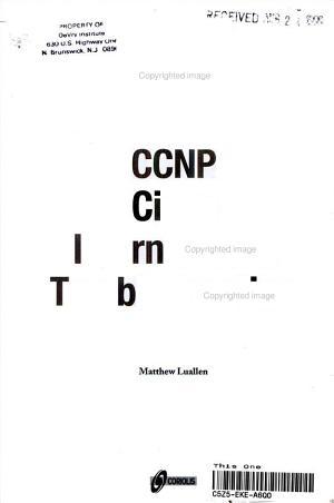 CCNP Cisco Internetwork Troubleshooting Exam Cram