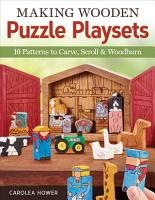 Making Wooden Puzzle Playsets PDF