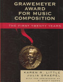 Grawemeyer Award for Music Composition