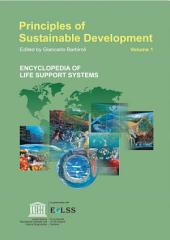 Principles of Sustainable Development - Volume I
