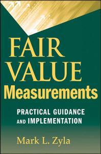 Fair Value Measurements PDF