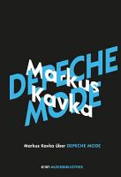 Markus Kavka   ber Depeche Mode PDF
