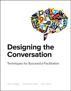 Designing the Conversation Book