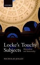 Locke S Touchy Subjects Book PDF