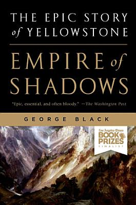 Empire of Shadows PDF