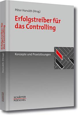 Erfolgstreiber f  r das Controlling PDF