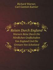 Reisen Durch England: Band 2