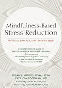 Mindfulness Based Stress Reduction Book PDF