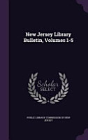 New Jersey Library Bulletin PDF