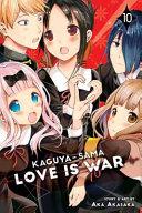 Kaguya sama  Love Is War PDF